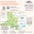 Map of Wrexham & Llangollen