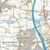 Map of Chesterfield & Alfreton