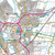 Map of Newark-on-Trent