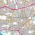 Map of Liverpool St Helens, Widnes & Runcorn
