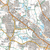 Map of Manchester & Salford