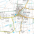 Map of Ancholme Valley