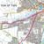 Map of York