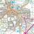 Map of Alnwick & Amble