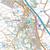Map of Lanark & Tinto Hills
