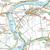 Map of Kelso, Coldstream & Lower Tweed Valley