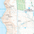 Map of Kintyre South