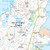 Map of Kintyre North