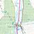 Map of Loch Etive & Glen Orchy