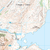Map of Rannoch Moor & Ben Alder