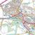 Map of Forfar, Brechin & Edzell