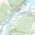 Map of Loch Arkaig