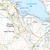 Map of Skye - Dunvegan