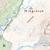 Map of Skye - Cuillin Hills