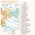 Map of Glen Shiel & Kintail Forest