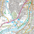 Map of Inverness, Loch Ness & Culloden