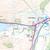Map of An Teallach & Slioch