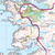 Map of Cape Wrath