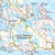 Map of West Lewis & North Harris