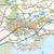 Map of Dornoch & Alness
