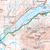 Map of South Skye & Cuillin Hills