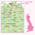 Map of Grantown & Aviemore