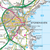 Map of Stonehaven & Banchory