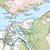 Map of Glen Orchy & Loch Etive