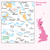 Map of Pitlochry & Crieff