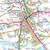 Map of Blairgowrie & Forest of Alyth