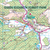 Map of Stirling & The Trossachs