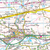 Map of Hexham & Haltwhistle