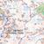 Map of Penrith & Keswick