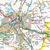 Map of Buxton & Matlock