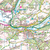 Map of Porthmadog & Dolgellau