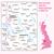 Map of Shrewsbury & Oswestry