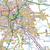 Map of Boston & Spalding
