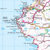 Map of Land's End & Isles of Scilly