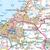Map of Newquay & Bodmin