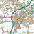 Map of Chichester & the South Downs