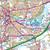 Map of Bedford & Huntingdon
