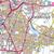 Map of Cambridge & Newmarket