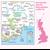 Map of Tenby & Pembroke