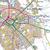 Map of Aylesbury & Leighton Buzzard