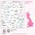 Map of Swindon & Devizes