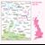 Map of Aldershot & Guildford