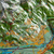 Dorrigo 3D map of Mont Blanc Massif