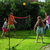 Badminton, Tennis and Volleyball set with net