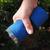 Pacmat solo: medium size waterproof mat / rug