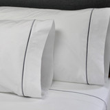 Italian Sheets and Pillows